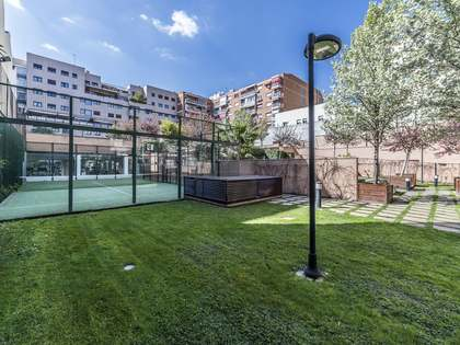 80 m² apartment for rent in Ríos Rosas, Madrid
