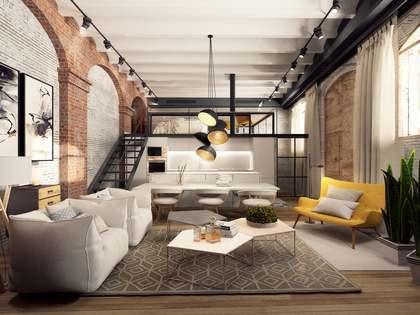 Appartement van 93m² te koop in Gótico, Barcelona