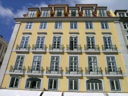1-bedroom apartment for sale in Chaido district of Lisbon