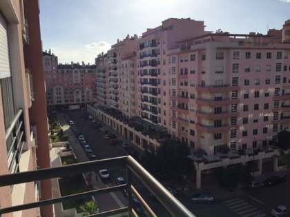 142m² Apartment for sale in Lisbon City, Portugal