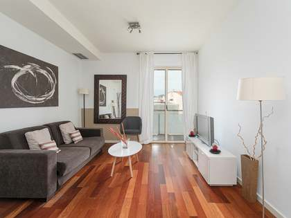Appartamento di 85m² con 6m² terrazza in vendita a Eixample Destro