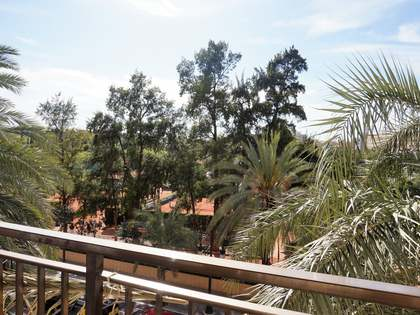 245 m² apartment for sale in El Pla del Real, Valencia