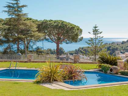 276m² villa for sale near Playa de Aro, Costa Brava