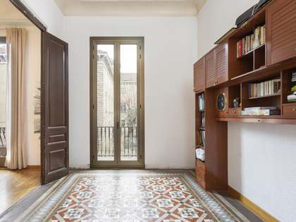 appartement van 182m² te koop met 28m² terras in Eixample Links