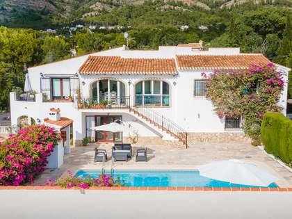 maison / villa de 352m² a vendre à Jávea, Costa Blanca