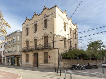 746m² Hus/Villa med 500m² Trädgård till salu i Sant Pere Ribes
