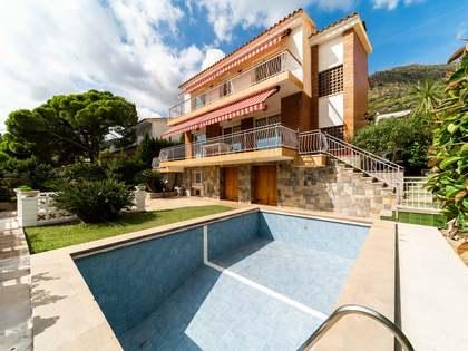 Casa de 385 m² en venta en Bellamar, Barcelona