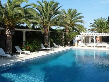 Casa / Villa de 310m² en venta en Ciudadela, Menorca