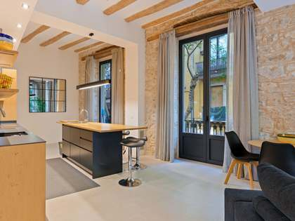 135m² Apartment for sale in Barri Vell, Girona