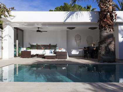 Casa de 220 m² en venta en Los Viñedos, Sitges