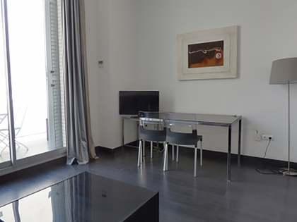 Piso de 45 m² en alquiler en Justicia, Madrid