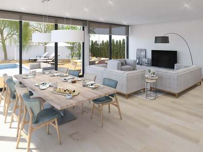 365m² House / Villa for sale in Garraf, Barcelona