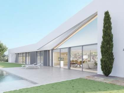 Villa de 175m² en venta en una promoción en Alicante