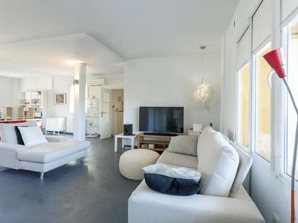 Penthouse de 115m² a vendre à Gran Vía avec 32m² terrasse