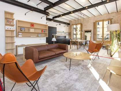 111m² Apartment with 20m² terrace for sale in El Born