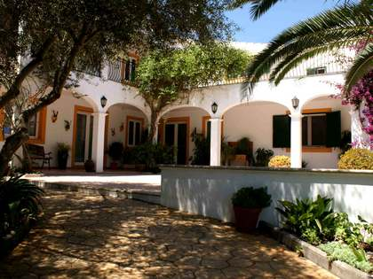 Country house for sale near Cala Galdana, Menorca