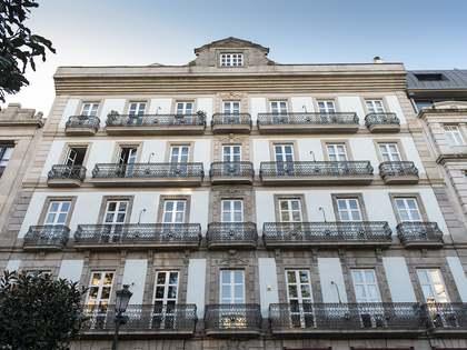 Piso de 224m² en venta en Vigo, Galicia