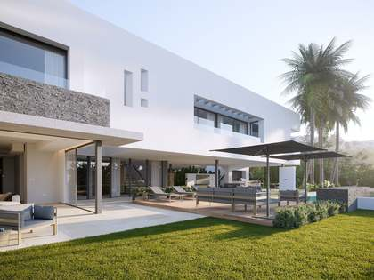 575m² House / Villa for sale in Benahavís, Costa del Sol