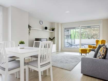 Piso de 110 m² con 51 m² de terraza en venta en Diagonal Mar