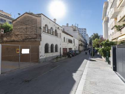 81 m² plot for sale in Sitges Town, Barcelona