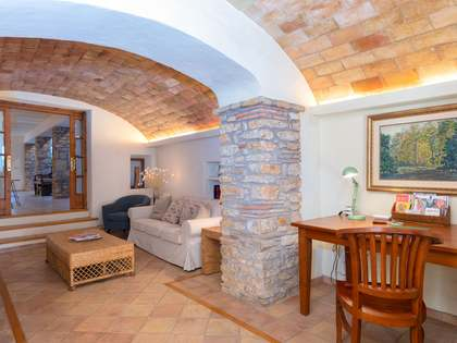 240m² House / Villa for sale in Begur Town, Costa Brava