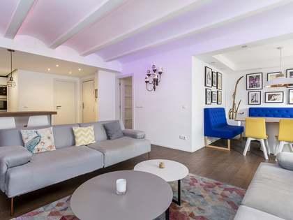 Квартира 135m² аренда в Готический квартал, Барселона