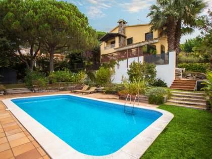 350m² Hus/Villa till salu i Cabrils, Maresme