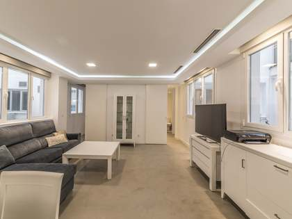100 m² apartment for rent in Castellana, Madrid