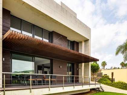 Casa de 391m² en venta en Sant Andreu de Llavaneres