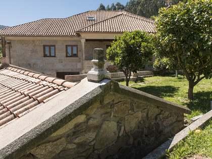 在 Pontevedra, Galicia 400m² 出售 豪宅/别墅