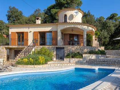 130m² House / Villa for sale in Calonge, Costa Brava