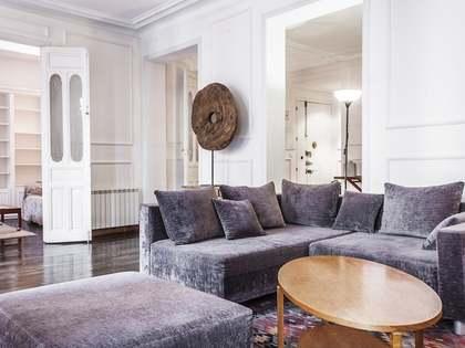 Appartement meublé à louer près de la Plaza Mayor à Madrid