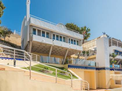 Huis / Villa van 216m² te koop in East Málaga, Malaga