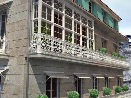 Finca histórica de 760m² en alquiler en Vigo, Galicia