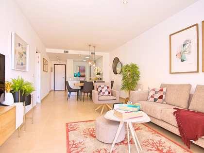 Àtic de 150m² en venda a Playa San Juan, Alicante