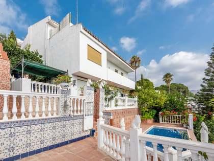 Дом / Вилла 382m² на продажу в East Málaga, Малага