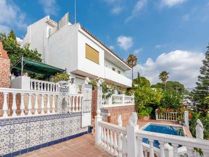 Casa / Villa di 382m² in vendita a East Málaga, Malaga