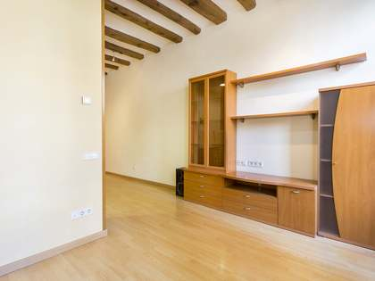 1-bedroom apartment for sale in the heart of El Born, Barcelona Old Town
