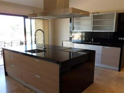 2-bedroom penthouse for sale in Los Monteros, Marbella