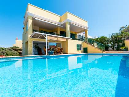 272m² House / Villa for sale in Ciudadela, Menorca
