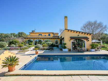 485m² Country house for sale in Olivella, Barcelona