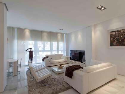 Exclusiva vivienda modernista en venta en Pla del Remei