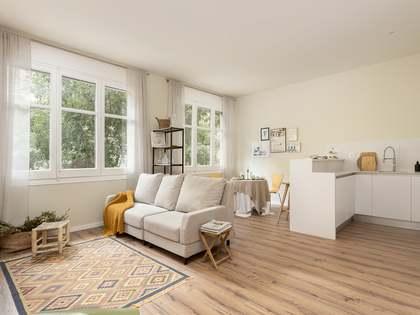 piso de 86m² con 9m² terraza en venta en Eixample Derecho