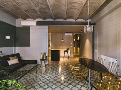 Квартира 122m² на продажу в Грасия, Барселона