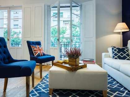 Apartamento de 82 m² en venta en Salamanca, Madrid