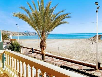 Piso de 230m² en venta en Playa San Juan, Alicante