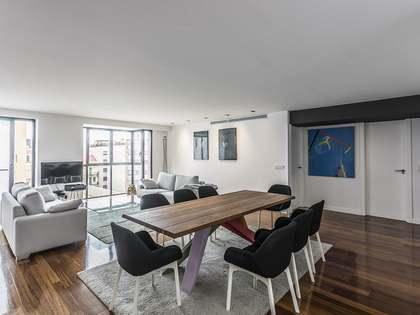 Appartement van 152m² te huur in Almagro, Madrid