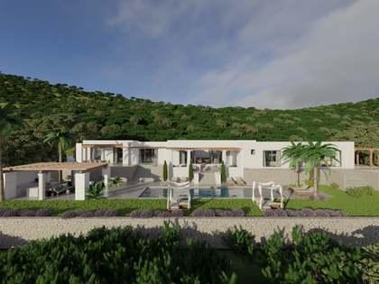 Maison / Villa de 470m² a vendre à Santa Eulalia avec 290m² terrasse