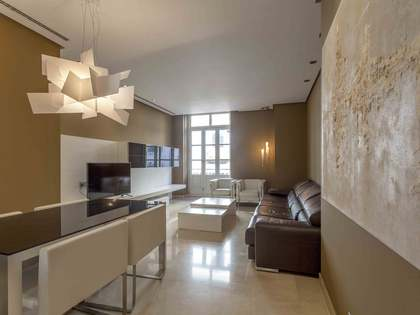 Квартира 209m² на продажу в Сан Франсеск, Валенсия