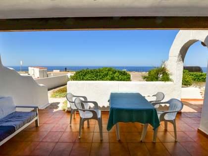 Villa de 90m² en venta en Ciudadela, Menorca
